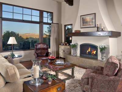 Talking Rock Ranch home Prescott Arizona