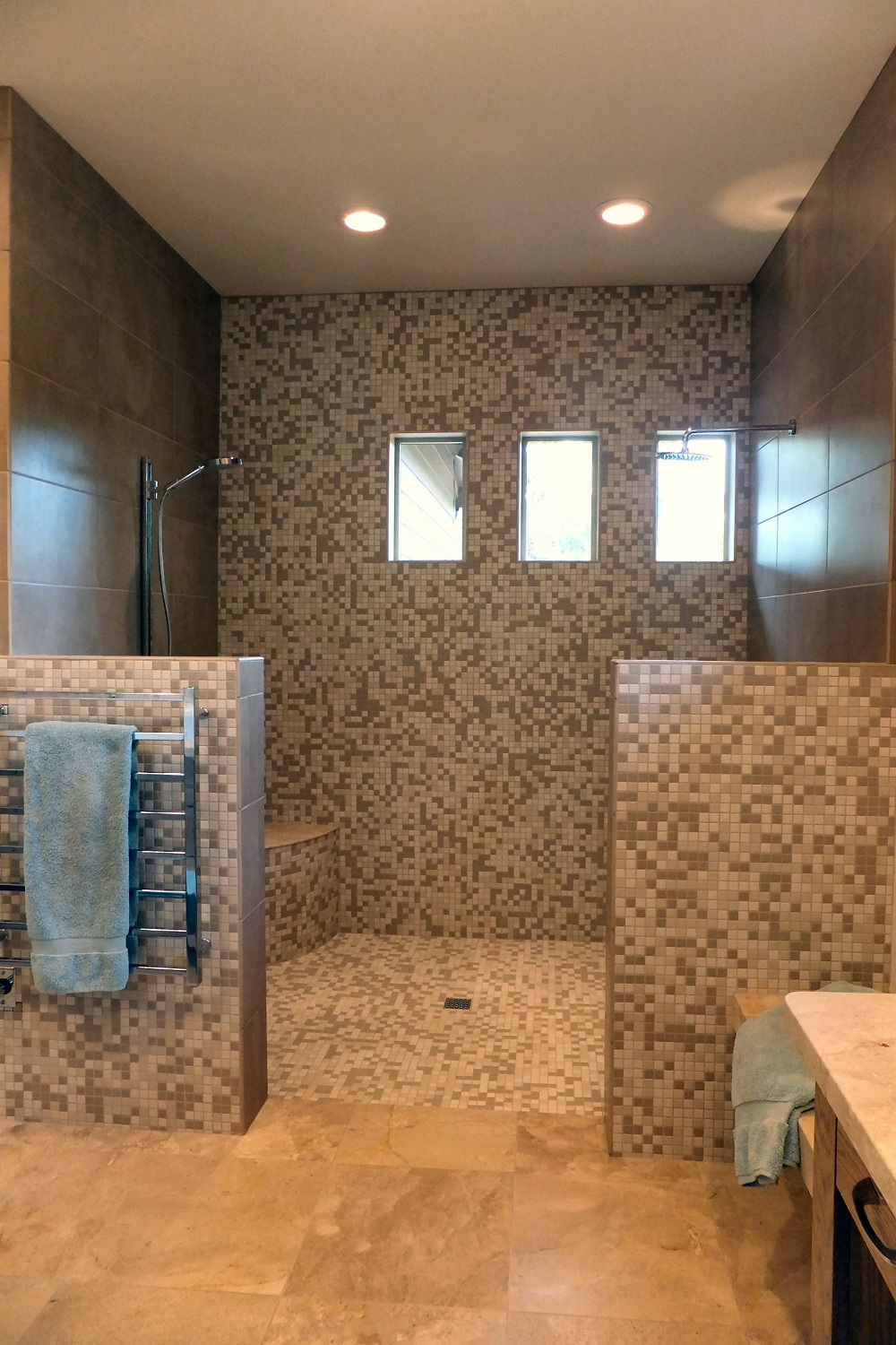 Endearing 10 Bathroom Renovation Walk In Shower Design Decoration Of Master Bathroom Remodel